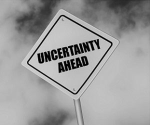 Take the uncertainty out of uncertainty