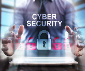 THE FUTURE OF CYBER SECURITY: IN SAFE HANDS?
