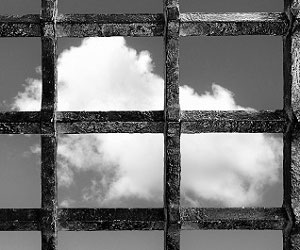 Security Belongs in the Cloud